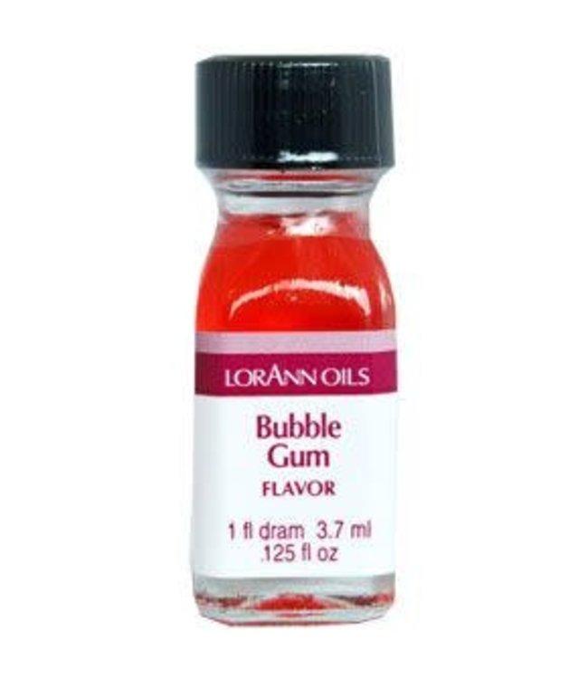 LorAnn LorAnnOils super strenght smaakstof Bubblegum 3.7 ml