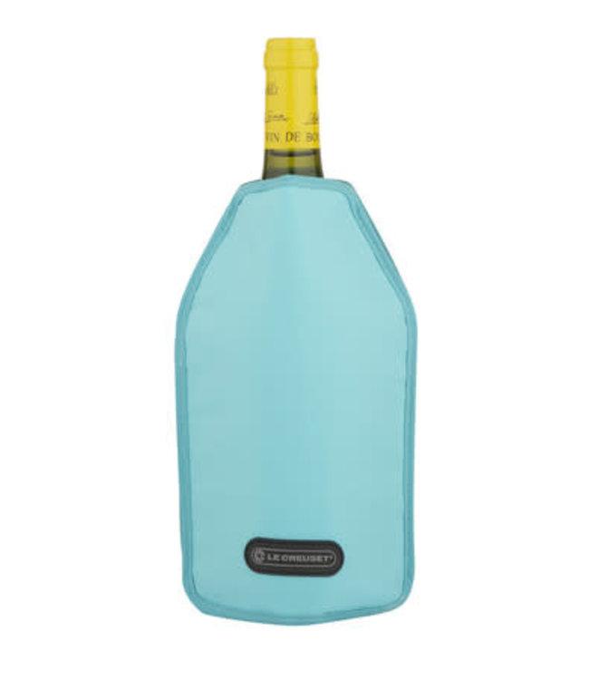 Le Creuset WA-126 wijnkoeler Carribean Blue
