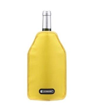 Le Creuset Le Creuset WA-126 wijnkoeler Soleil geel