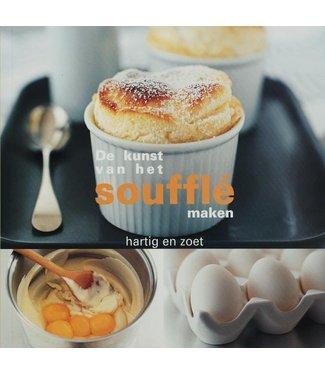 De kunst van het souffle maken-hartig en zoet