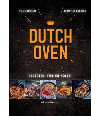 Dutch Oven-recepten, tips en hete kolen
