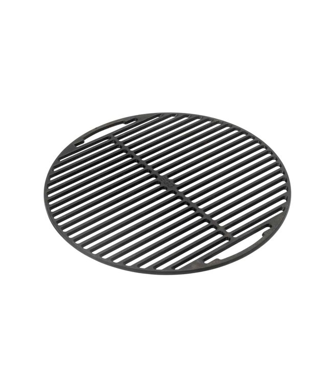 Big Green Egg Cast Iron Grid/ rooster L/Large