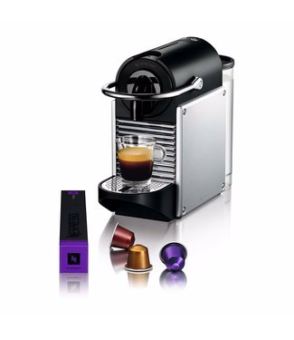 Magimix Nespresso  Pixie New aluminium