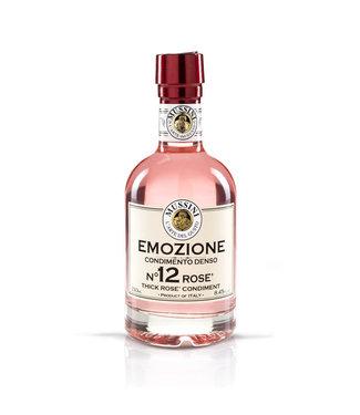 Foodelicious Foodelicious Emozione No 12 Rose azijn 250 ml