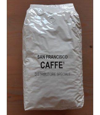 Costadoro Costadoro San Francisco espresso bonen 1 kg wit