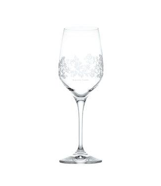 Bunzlau Castle Bunzlau  witte  wijn glas  Summer Breeze  350ml
