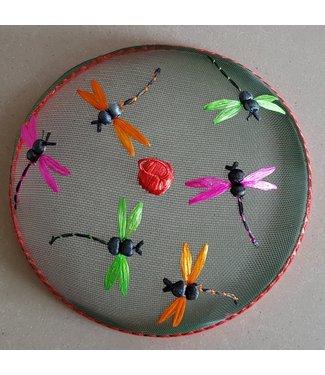 HKS HKS vliegenkap Libelle 30,5 cm