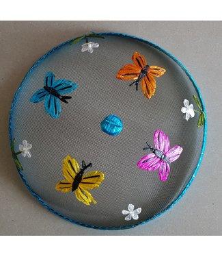 HKS HKS vliegenkap vlinders 30,5 cm