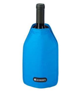 Le Creuset Le Creuset WA-126 wijnkoeler Marseille blauw aktie