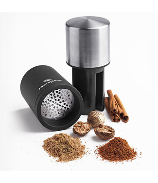 Microplane Microplane  giftset Gourmet  spice mill  aktie