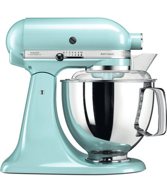 Kitchenaid KitchenAid Artisan  standmixer 4.8 ltr. ijsblauw