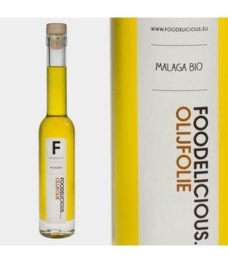 Foodelicious Foodelicious olijfolie Malaga 225ml