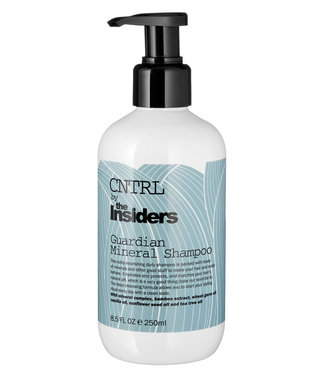 CNTRL Guardian Mineral Shampoo