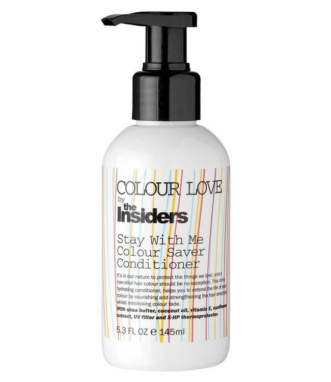 COLOUR LOVE Stay With Me Colour Saver Conditioner Mini
