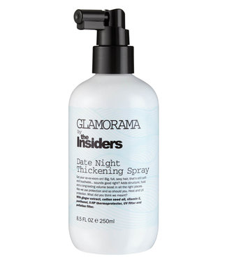 GLAMORAMA Date Night Thickening Spray