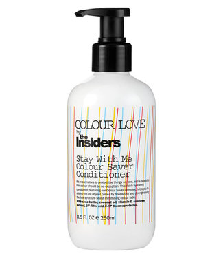 COLOUR LOVE Stay With Me Colour Saver Conditioner