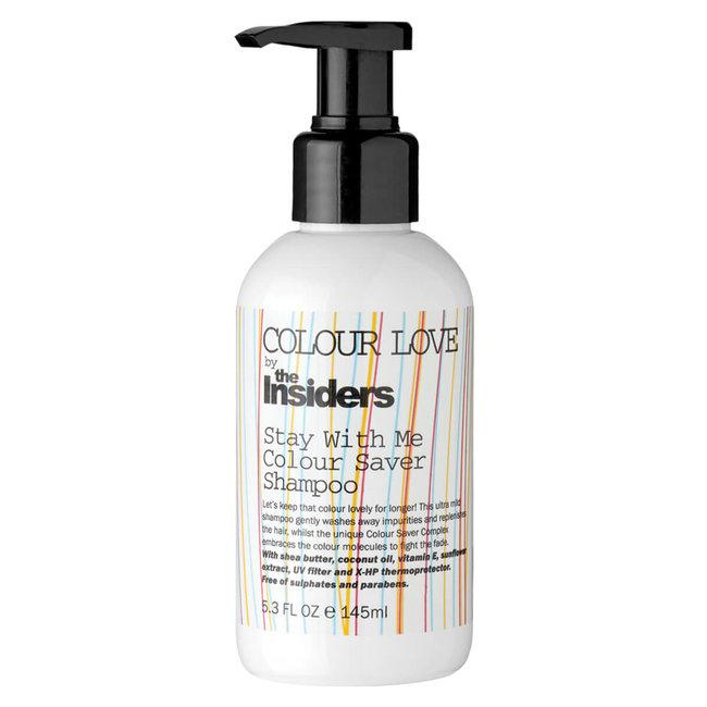 COLOUR LOVE Stay With Me Colour Saver Shampoo Mini
