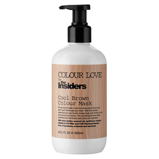 COLOUR LOVE Cool Brown Colour Mask