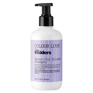 COLOUR LOVE Beautiful Blonde Shampoo