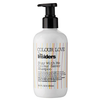 COLOUR LOVE Stay With Me Colour Saver Shampoo