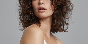 THE INSIDERS CURLY HAIR ROUTINE AND PRODUCTS
