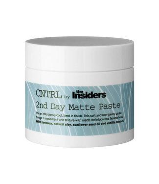 CNTRL 2nd Day Matte Paste