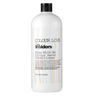 COLOUR LOVE Stay With Me Colour Saver Conditioner - XXL