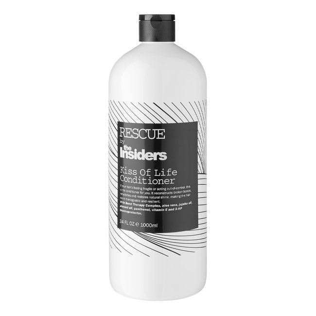 RESCUE Kiss Of Life Conditioner - XXL