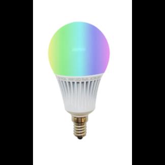 MI-LIGHT LED Lamp E14 - RGB+CCT - 5W - WiFi