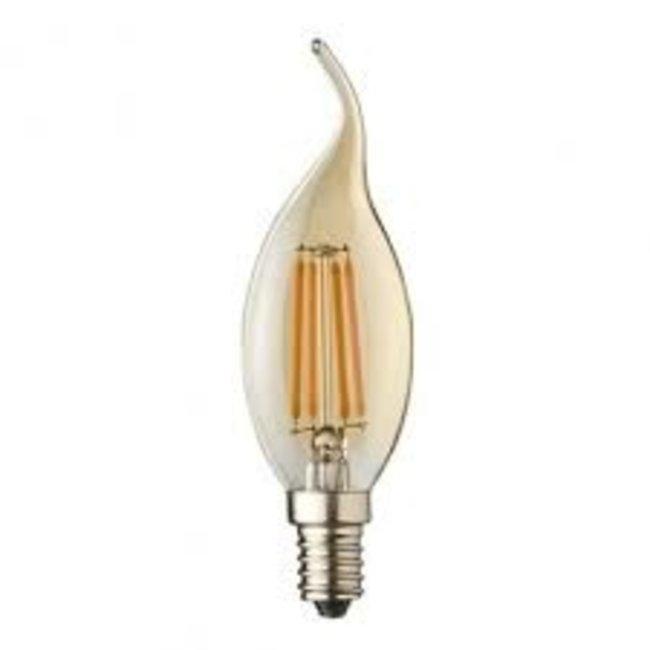 PURPL LED Filament Lamp 5W - 2200K - Vlam