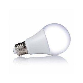 PURPL LED Lamp E27 - Helder Wit 4000K - A60 - 9W