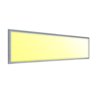 PURPL LED Paneel 30x120 - Warm Wit - 40W