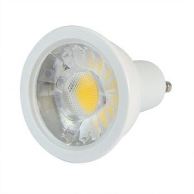 PURPL LED Spot GU10 - Warm Wit - 5W