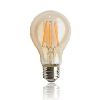 PURPL LED Filament Lamp 5W - 2200K - A60