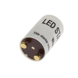 PURPL Dummy Starter Voor LED TL