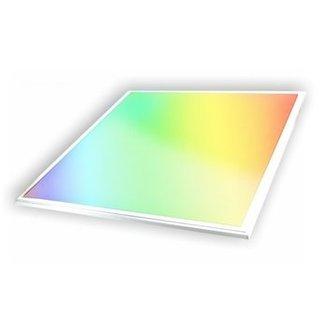PURPL LED Paneel Kleur - 62x62 cm - RGB+CCT