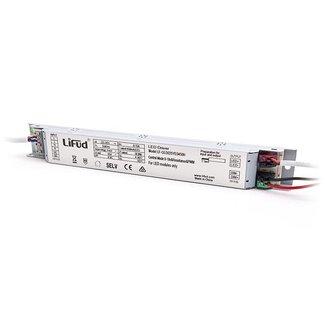 Lifud LED Driver Dimbaar - 25W - 450mA