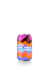 Love, Peace & Hoppiness 33cl