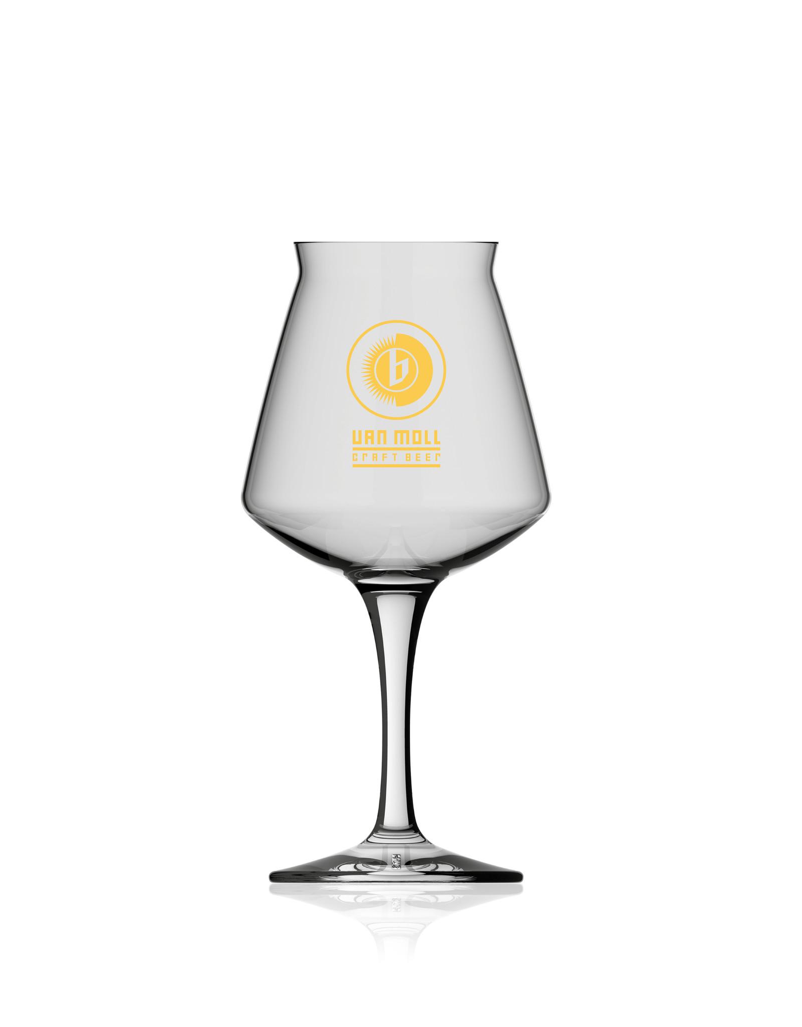 Van Moll Teku 3.0 beer glass