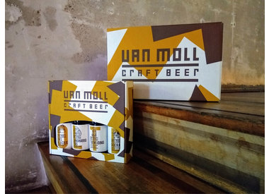 Beer- and gift boxes