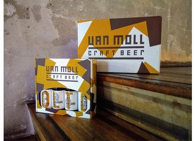 Bierpakketten en cadeaudozen