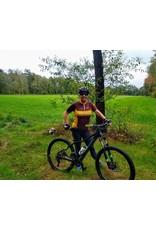 Vrouwen Cycling Shirt Kalas