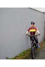 Vrouwen Cycling Shirt Vermarc