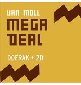 Doerak + 2D   Mega Deal