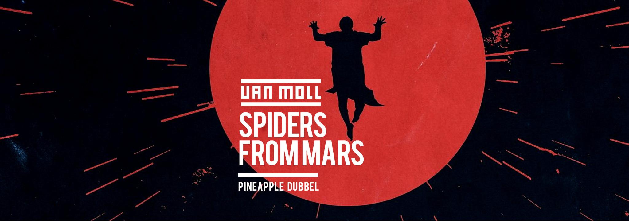 SpidersfromMars
