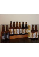 2 x 6 beers from our core range