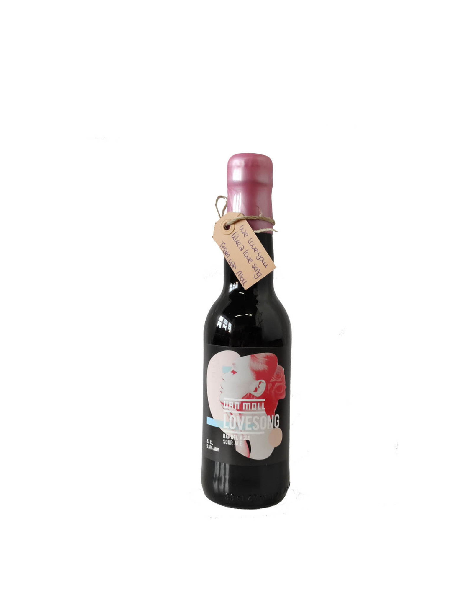 Lovesong - 33cl