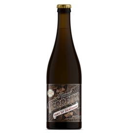 The Bruery - Tart Of Darkness Rum Barrel Aged 75cl