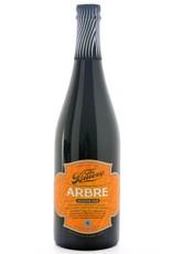 The Bruery - Arbre Dark Wheatwine - Alligator Char 75cl