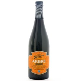 The Bruery - Arbre Dark Wheatwine - Alligator Char 75cl